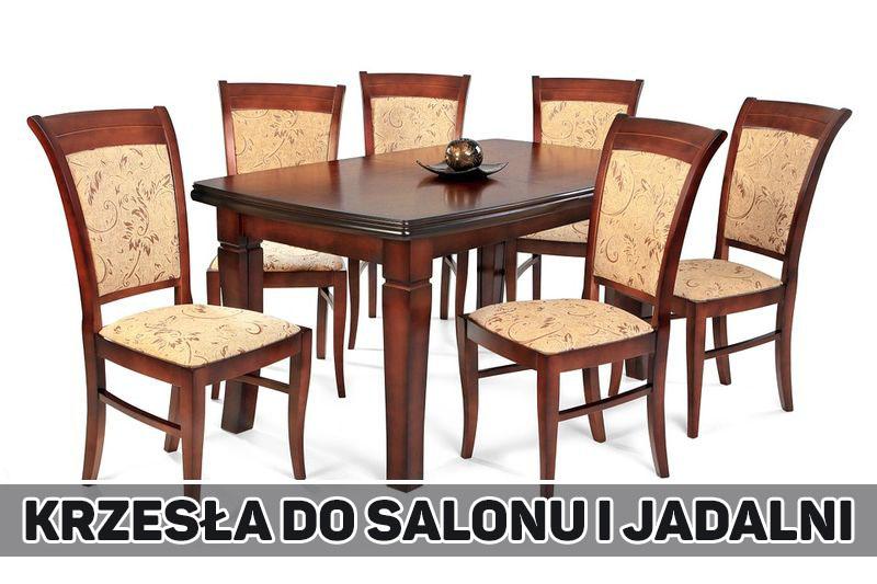 Nowoczesne I Tanie Krzesła Do Jadalni I Salonu